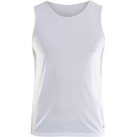 Craft Essential Singlet Men white